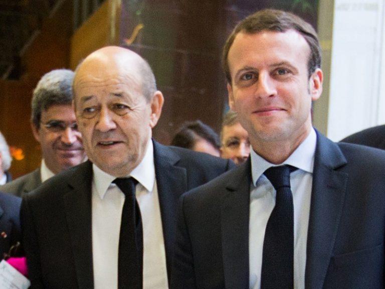 La France première de cordée pour accueillir de nouveaux migrants