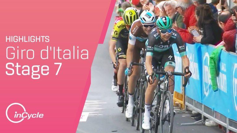 Cyclisme. Pello Bilbao remporte la 7e étape du Giro