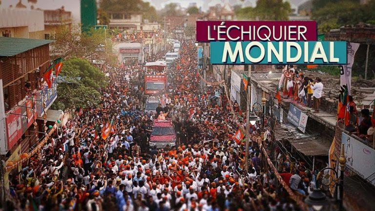 Législatives en Inde : la démocratie XXL [Vidéo]