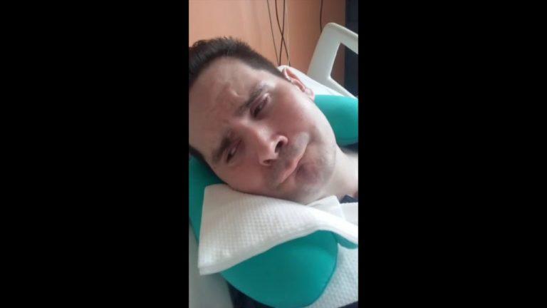 Affaire Vincent Lambert. L'arrêt des soins a commencé – sa mère publie une vidéo de lui
