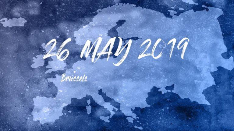 Elections européennes. Pour Génération identitaire,  « Le 26 mai, Bruxelles doit tomber » [Vidéo]
