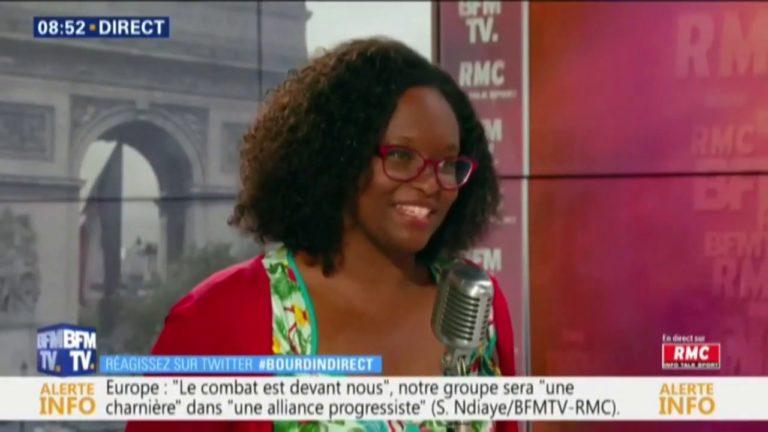 Sibeth Ndiaye évoque « une protection consulaire bénéfique » pour les djihadistes condamnés à mort en Irak [Vidéo]