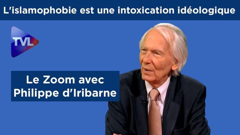 Philippe d'Iribarne : « L'islamophobie est une intoxication idéologique » [Vidéo]