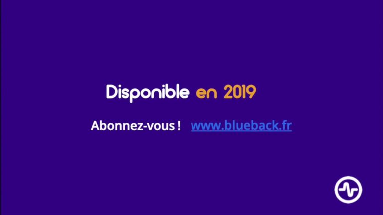 Blueback Physio. Une start-up bretonne lance un objet connecté innovant pour les kinésithérapeutes.