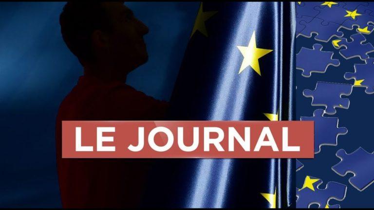 Européennes : le deuxième tour a commencé [Vidéo]