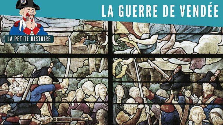 Guerre de Vendée : crimes ou génocide ? [Vidéo]