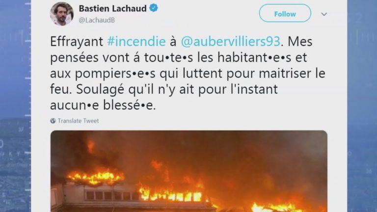 Praud et d'Ornellas dénoncent un tweet de Lachaud en écriture inclusive [Vidéo]