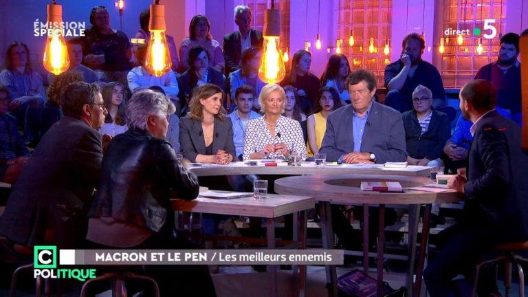 Emmanuel Todd : « Choqué d'entendre décrire comme d'extrême droite et nationalistes des gens qui réclament le droit d'être Français en France » [Vidéo]