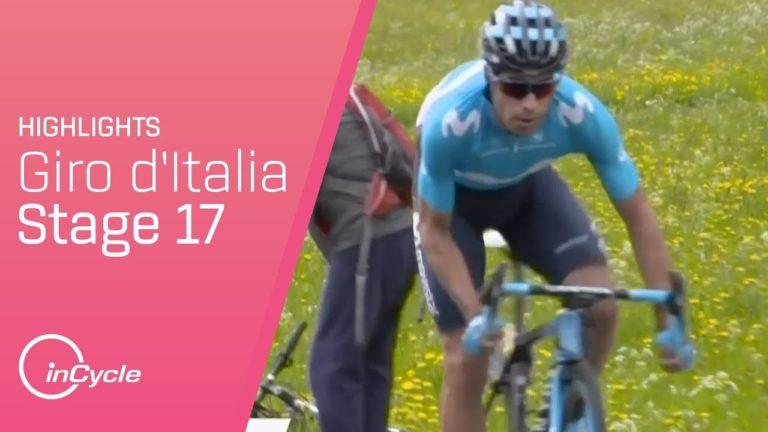 Cyclisme. Le Français Nans Peters remporte la 17ème étape du Giro 2019 [Vidéo]