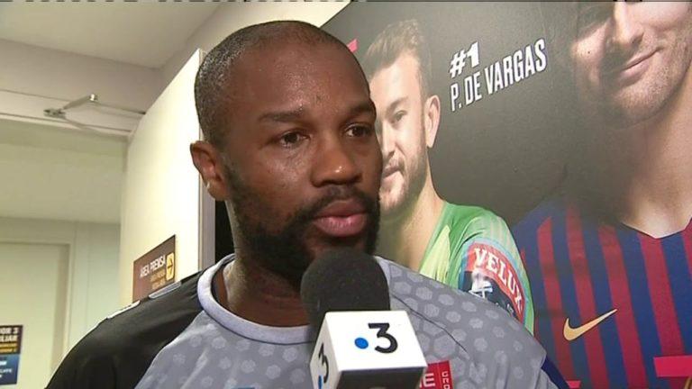Handball. Le HBC Nantes éliminé par Barcelone en coupe d'Europe