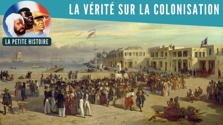 Fact Checking. La petite histoire : La France a-t-elle pillé ses colonies ? [Vidéo]