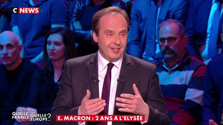 Elections européennes. Revoir le débat : Demain, quelle France dans quelle Europe ? [Vidéo]