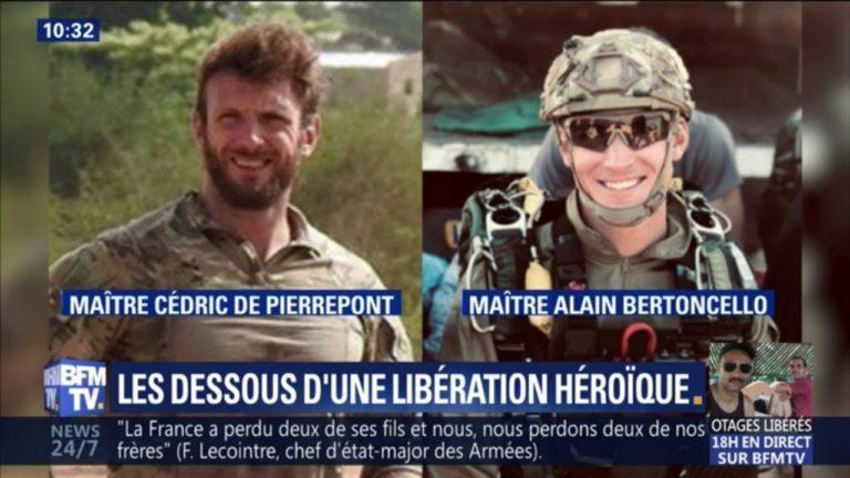 Comment s'est passée la libération des otages français enlevés au Bénin ? [Vidéo]