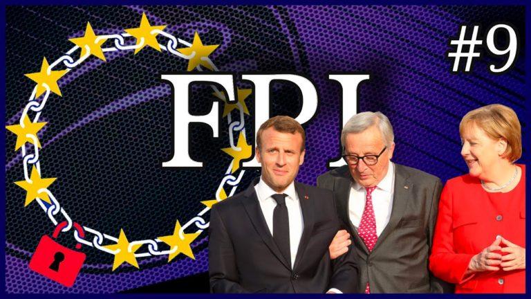Élections européennes, leurre ou démocratie ? [Vidéo]