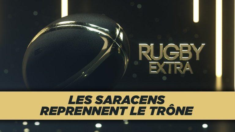 Rugby. Clermont et les Saracens sur le toit de l'Europe [Vidéo]