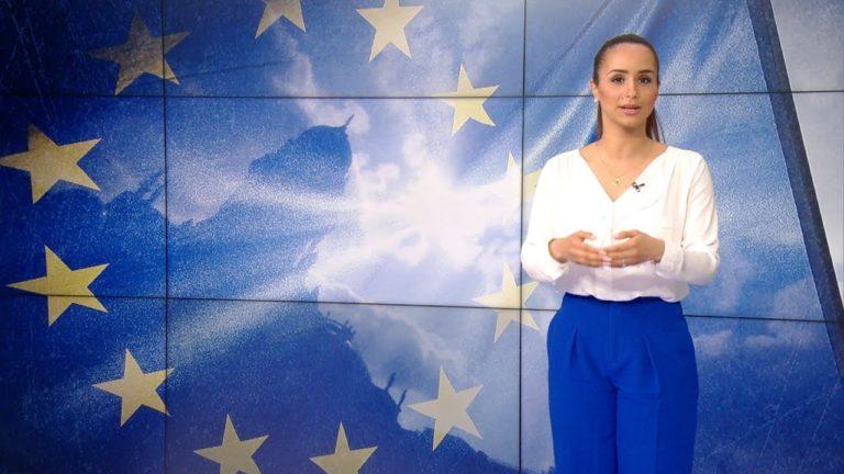 Chômage, environnement, immigration… Qu'est-ce qui préoccupe les Européens avant les élections ?