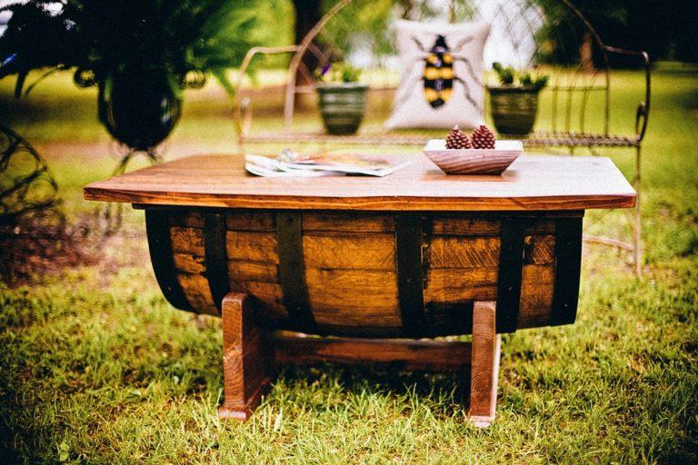 Quelques astuces pour nettoyer son mobilier de jardin