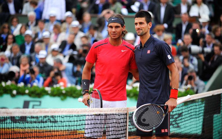 Roland Garros : stade rénové, Federer en bonne santé, le tournoi peut commencer!
