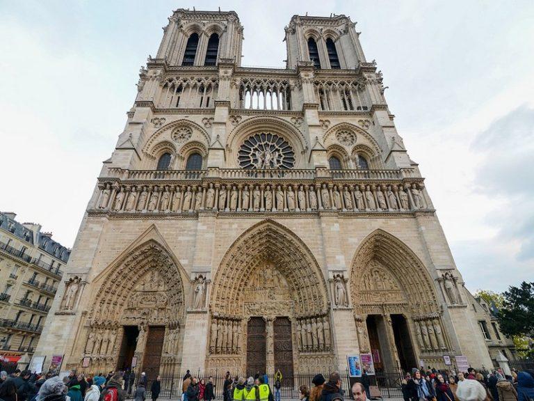 Notre-Dame de Paris, Big Ben, des édifices pas si chrétiens, vraiment ? La réponse avec Sylvain Gouguenheim [Interview]