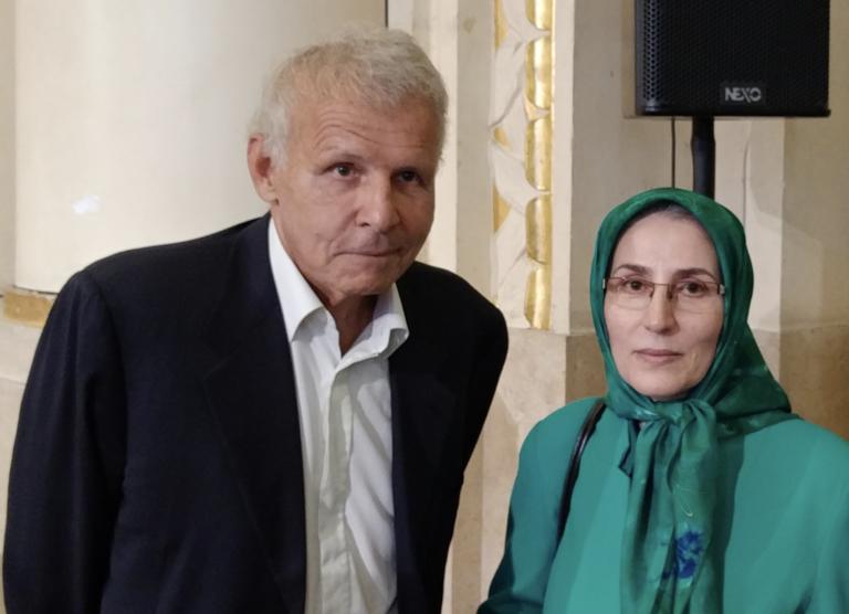 Un petit prince au pays des mollahs. Massoumeh Raouf dénonce le régime iranien