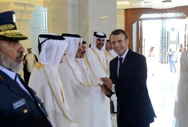 Jean-Pierre Marongiu, citoyen français trahi par la France : « Il faut arrêter de cirer les babouches du Qatar »[Interview]