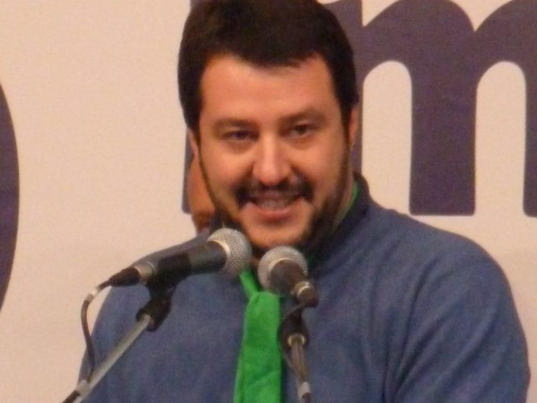 Italie. Victoire de Salvini aux européennes : un échec cuisant pour l'Église ?