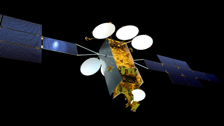 Onesat. Airbus invente des satellites révolutionnaires pour pouvoir téléphoner en avion ou en bateau