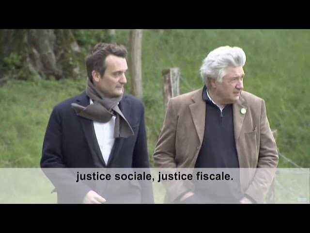 Elections européennes. Clip campagne officielle Ensemble Patriotes et Gilets Jaunes [Vidéo]