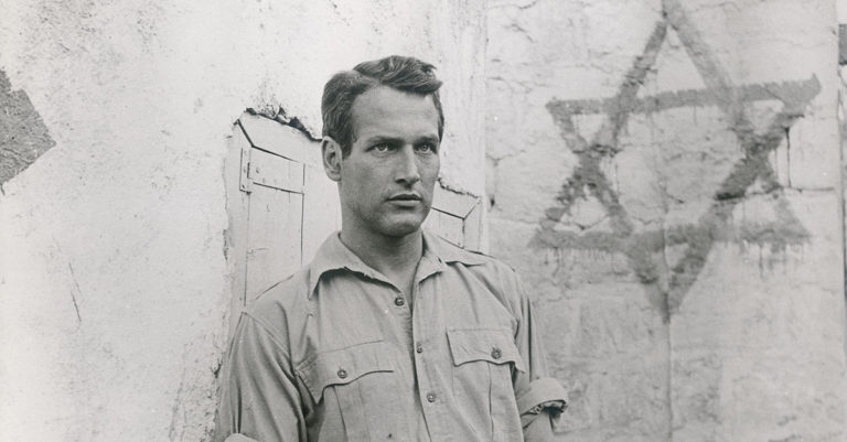 Georges Ayache (Les douze piliers d'Israël) : « Il faudrait redonner un second souffle au sionisme »