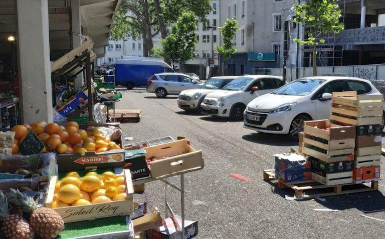 Nantes. Le marché du jeudi soir à Talensac bientôt supprimé?