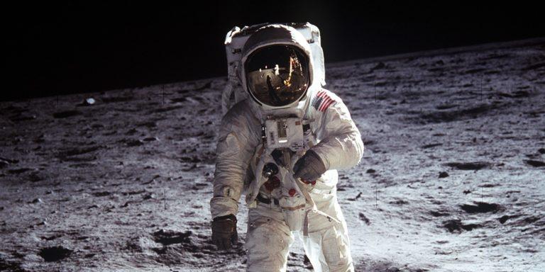Conquête spatiale: 50 ans après, la lune fait toujours rêver!