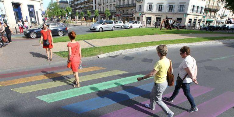 «Mois des fiertés» : un mois entier dédié à la propagande en faveur du lobby LGBT