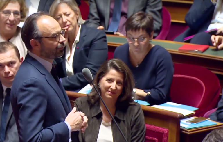 Joachim Veliocas (Observatoire de l'Islamisation) : «La mansuétude à l'égard des islamistes commence par le Premier ministre, Édouard Philippe» [Interview]