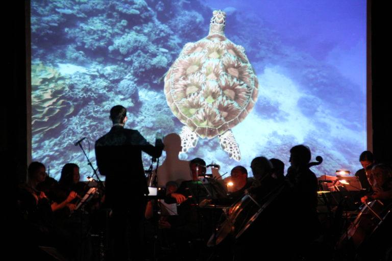 Nantes. « La Voix des Océans », un concert symphonique le 29 juin