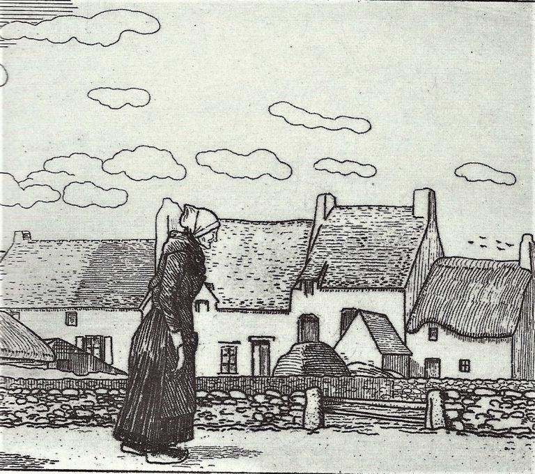 Pornichet (44). Voyage en Presqu'île guérandaise avec Jean-Émile Laboureur, par Daniel Sicard