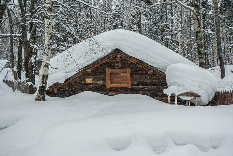 Changement climatique. La Sibérie bientôt agréable à vivre ?