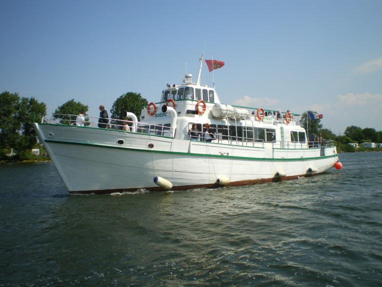 JeStockeMonBateau, l'Airbnb du stockage de bateau
