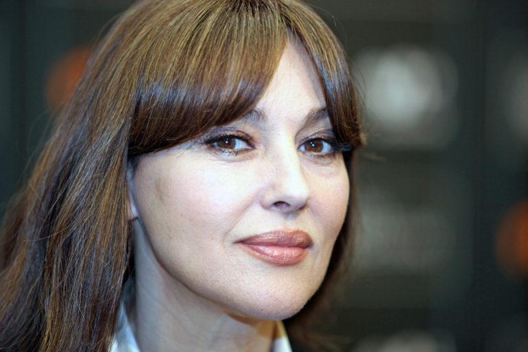Monica Belluci coûte 28 000€ aux habitants de Dinard