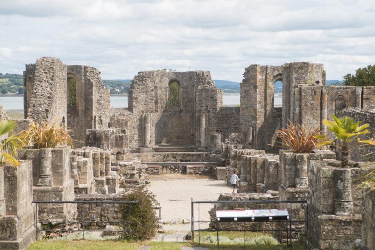 Sur les traces du royaume de Bretagne, à l'abbaye de Landévennec (15-16 juin)