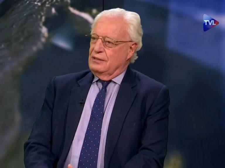 Charles Gave: «Aux municipales, le modèle, c'est Béziers» [Interview]