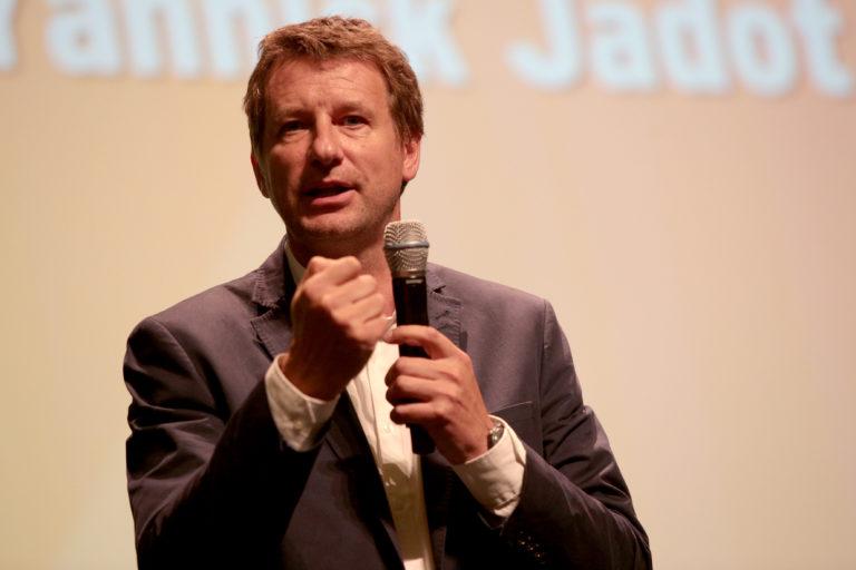 Yannick Jadot (EELV) veut valoriser «les incroyables réussites de l'immigration » [Vidéo]