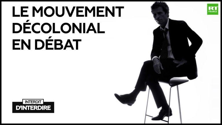 Houria Bouteldja et Alexandre Devecchio – Le mouvement décolonial en débat [Vidéo]