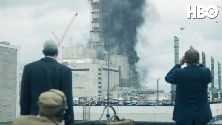 Chernobyl. La nouvelle série choc sur la catastrophe et sur les conséquences du totalitarisme communiste