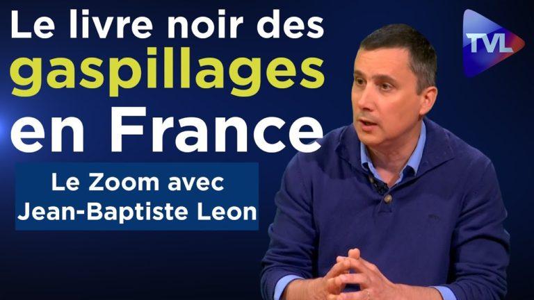 Dépenses publiques inutiles : le livre noir du gaspillage en France [Vidéo]