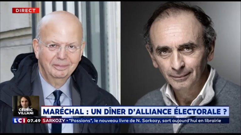 Geoffroy Lejeune : « C'est la fin du cordon sanitaire autour du Front National » [vidéo]