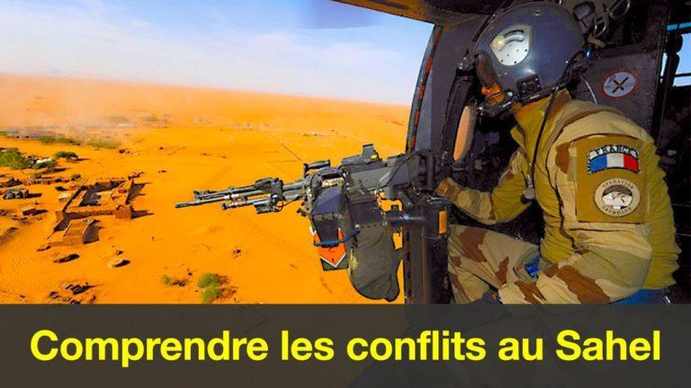 Comprendre les conflits au Sahel, avec Bernard Lugan [Vidéo]