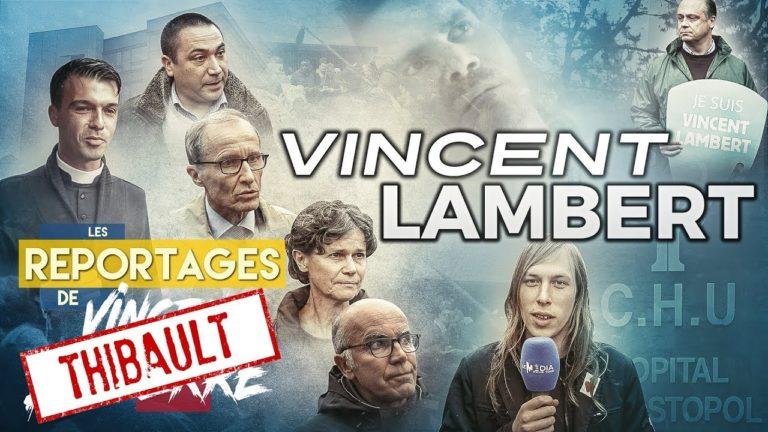 Le Média pour tous revient sur l'affaire Vincent Lambert [Vidéo]