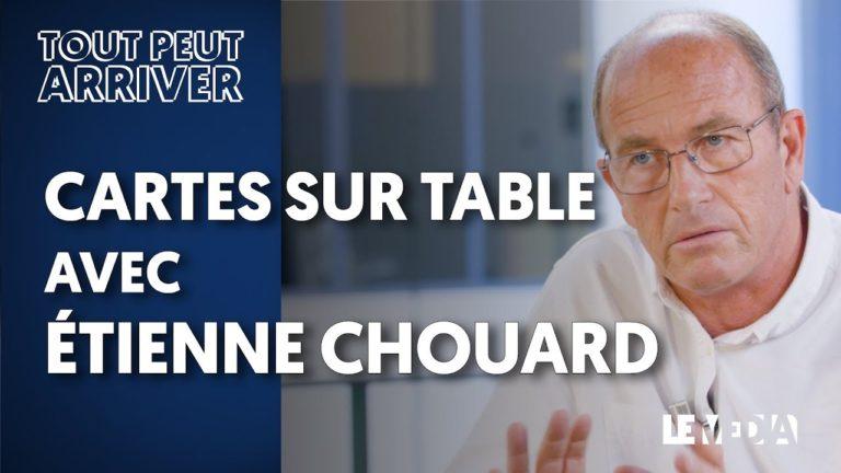 Gilets jaunes, RIC, Shoah. L'interview intégrale d'Étienne Chouard sur Le Média [Vidéo]