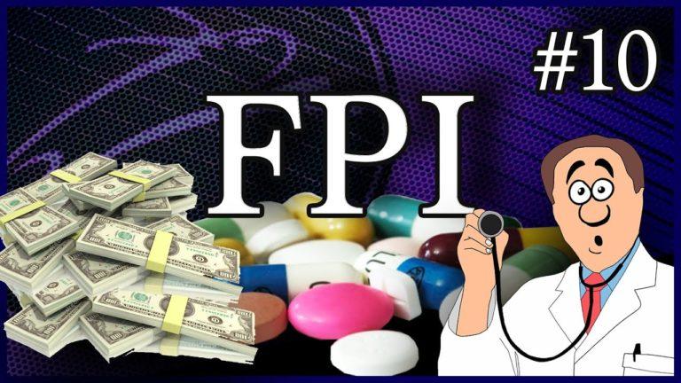 Santé. Industrie Pharmaceutique, de la santé publique à la santé financière [Vidéo]