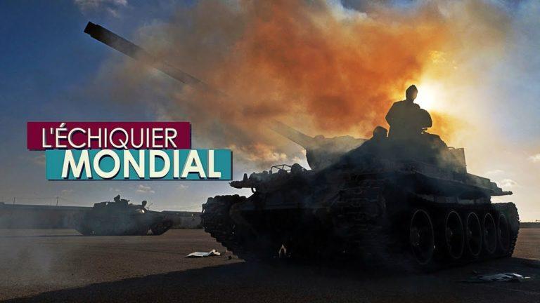 Libye : la guerre de succession [Vidéo]